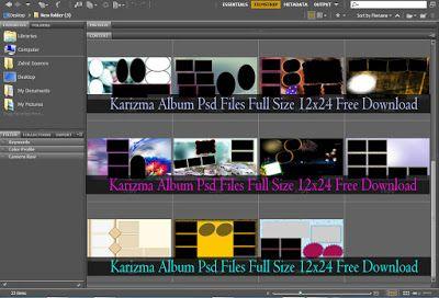 Karizma Album Psd Files Full Size 12x24 Free Download Psd Wedding Album Design Album