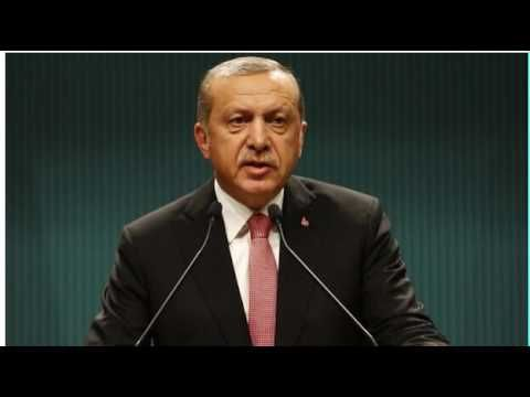Duizenden gevangenen verkracht, uitgehongerd zogenaamde Turkije coup