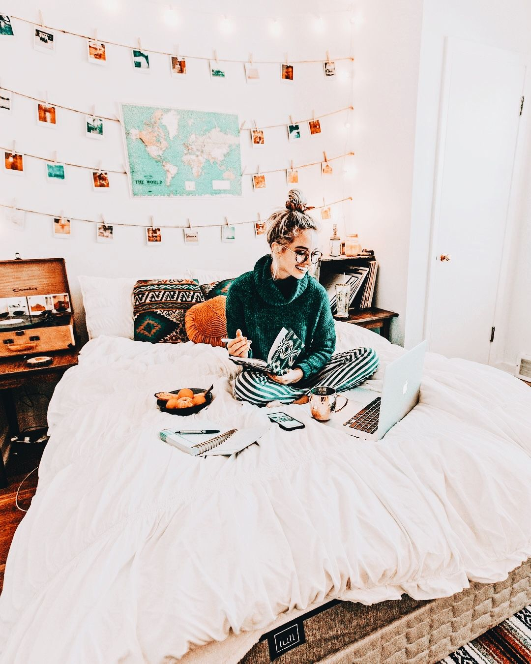Pinterest Elliehbaker Inspiration Indooroutdoor Schlafzimmer