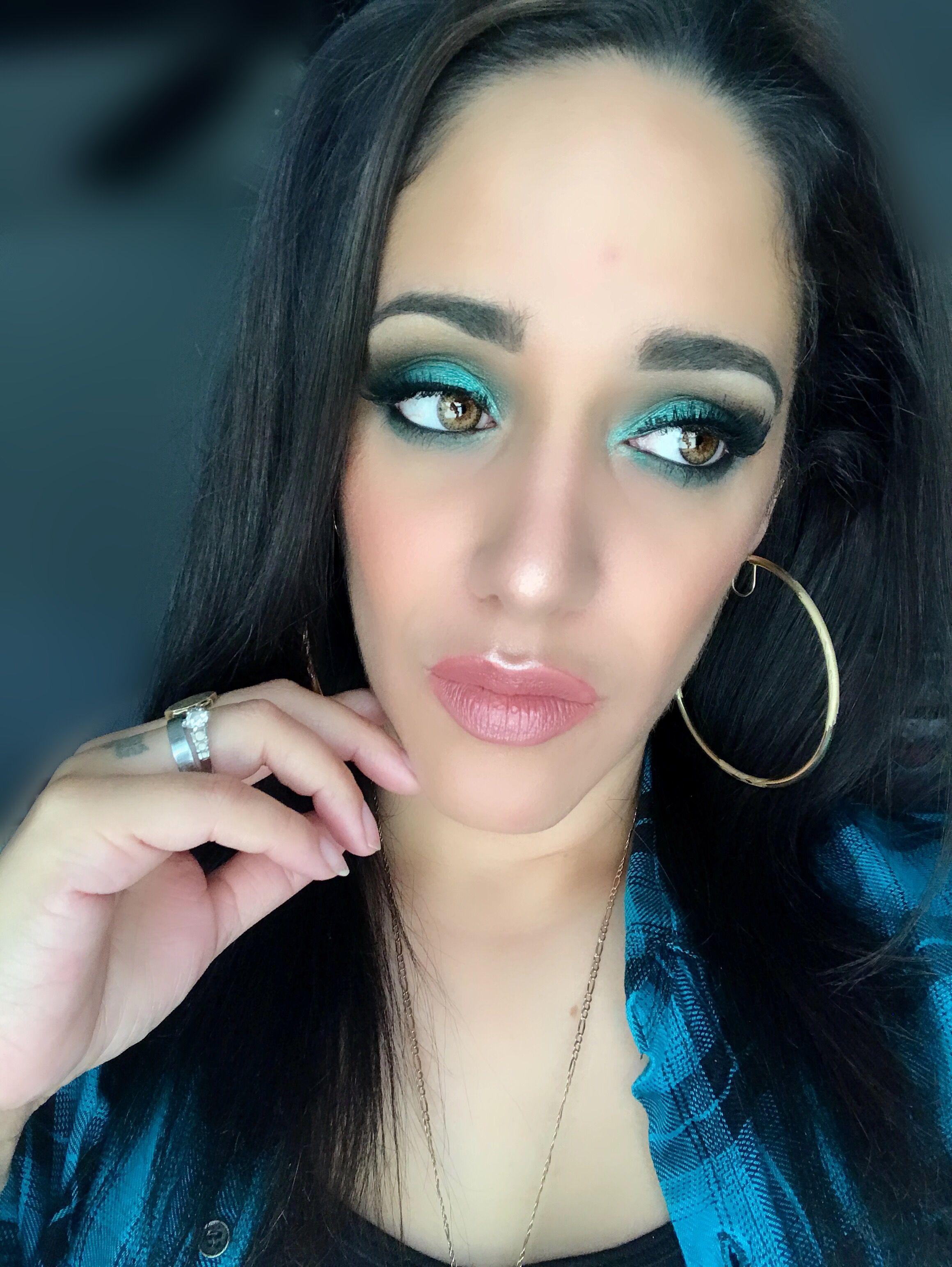 Jaclyn Hill Morphe palette makeup look Makeup, Makeup