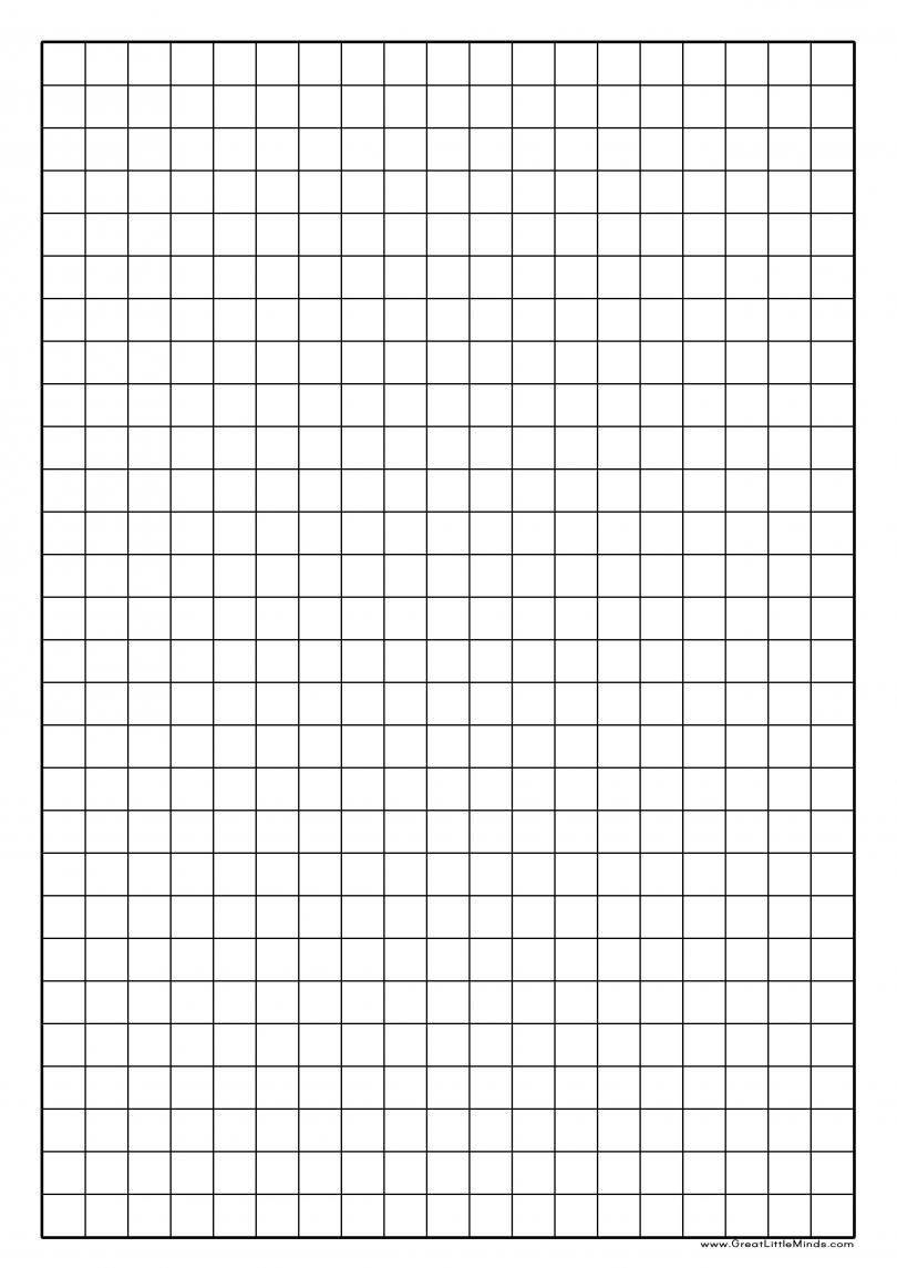 Graph Paper Printable 85X11 Free – Microsoft Office Graph Paper