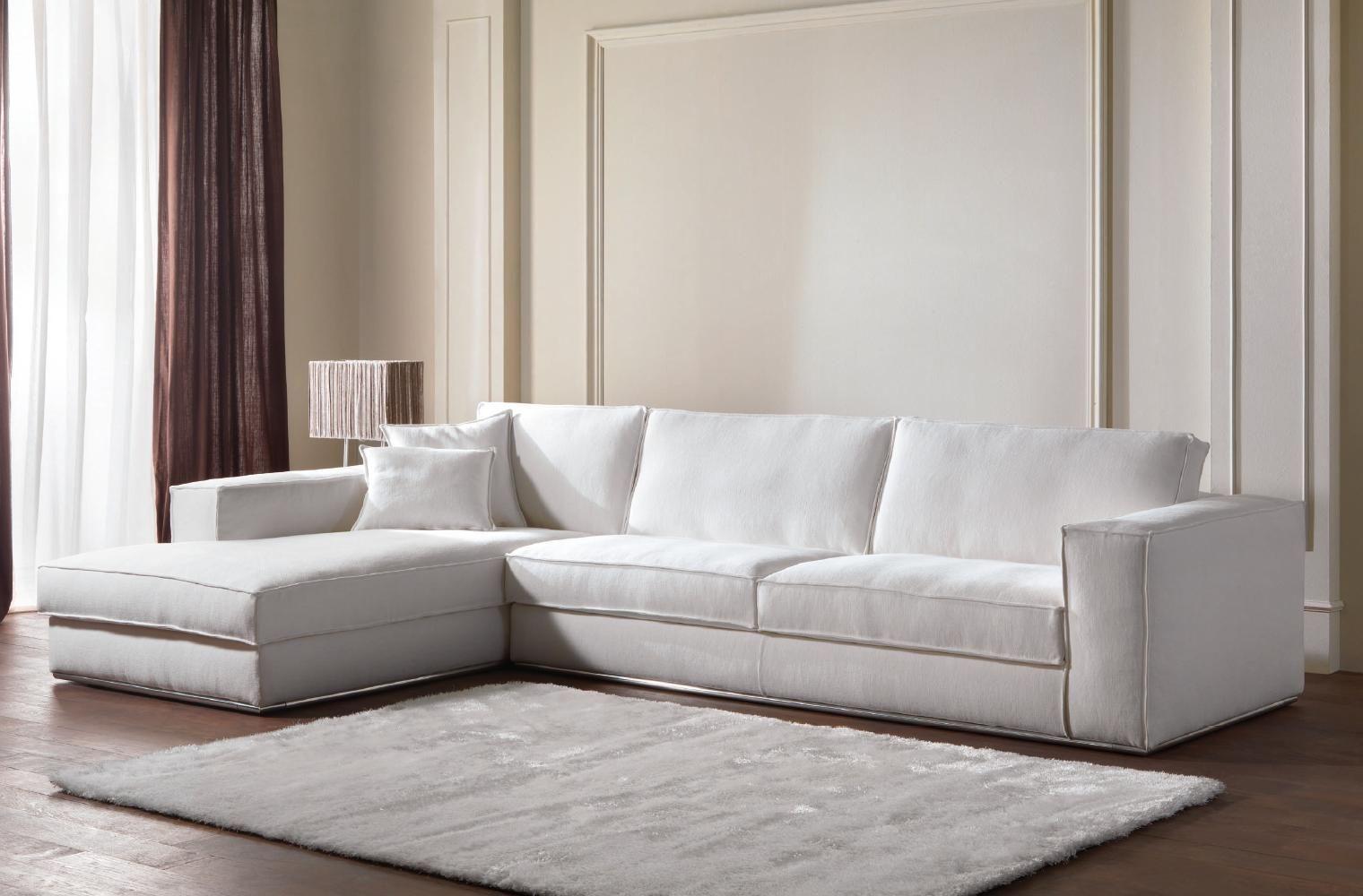 Divano moderno Feel, divano moderno, divano componibile
