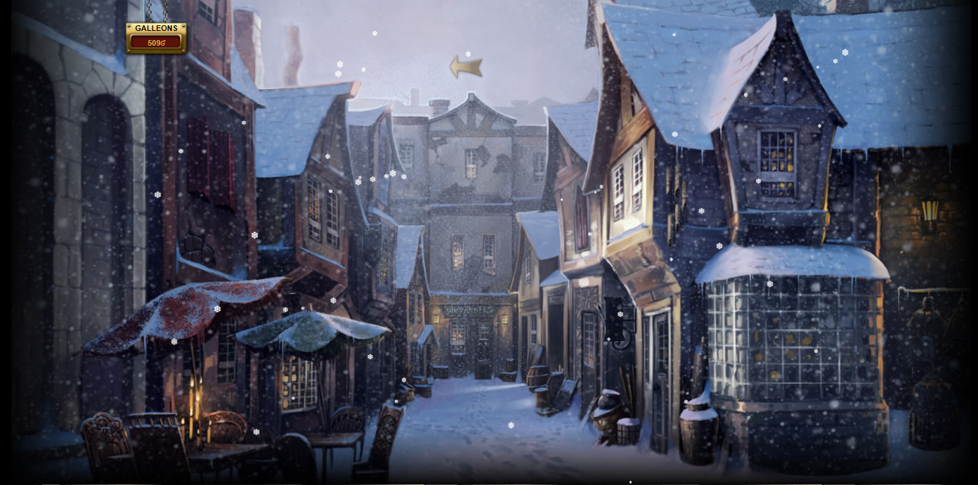 Wizarding World: The Official Home of Harry Potter