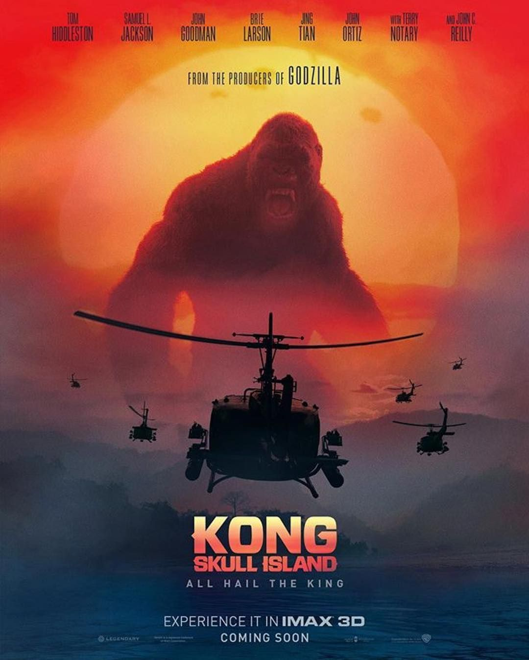 Pin by Deym on Moviekong skull misland Island movies