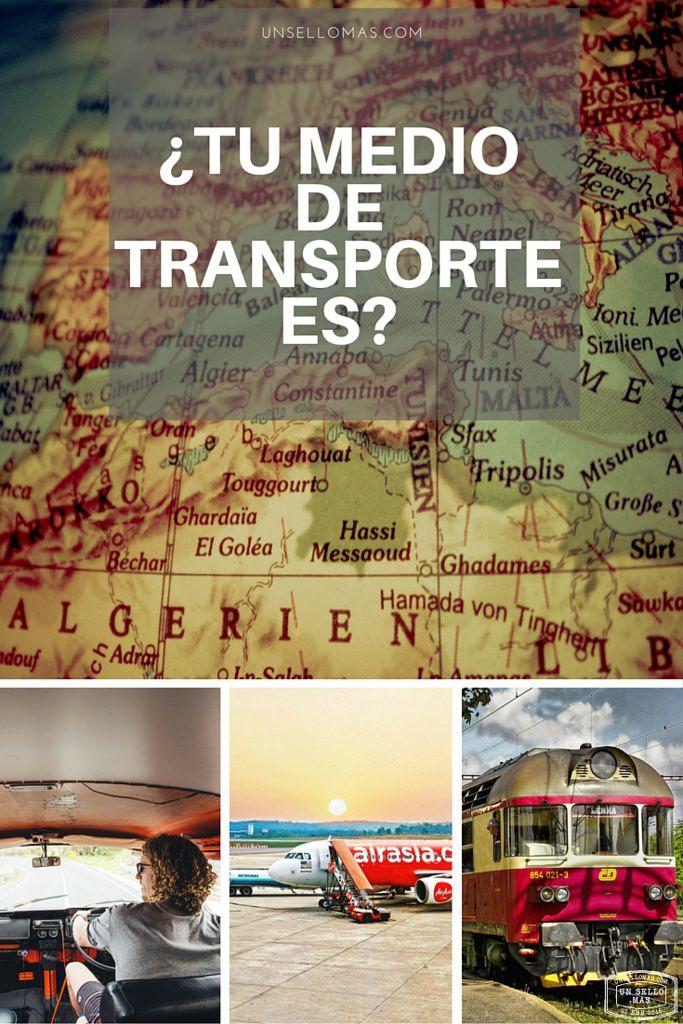 http://unsellomas.com/consejos-de-viaje/trenes-autos-aviones-buses/ ¿Cuál es tu medio de transporte preferido para viajar?