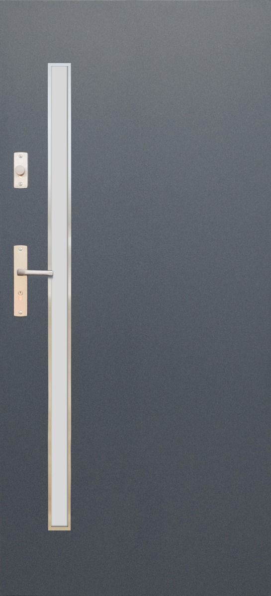 Fargo FI10A – future front doors stainless entrance door …
