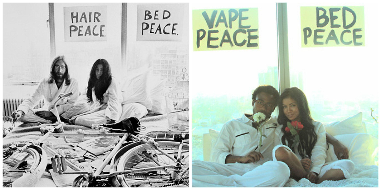 Bed Peace Ft Childish Gambino Jhene Aiko Childish Gambino Childish