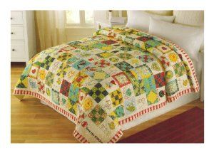 save the children quilt - the matching quilts on the bunks beds ... : children quilt - Adamdwight.com