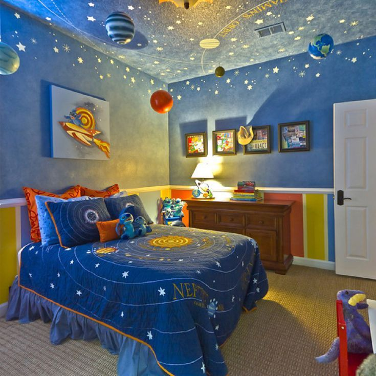 Kids\' Rooms Ideas & Inspiration   Kids\' bedroom themes in ...
