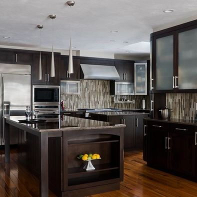 Kitchen Cabinets Dream House! Pinterest Kitchens, Custom