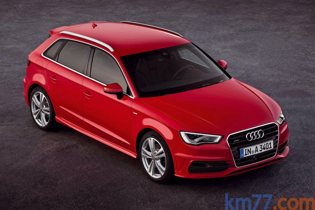 Audi A3 Sportback Audi A3 Sportback Audi A3 Audi Cars