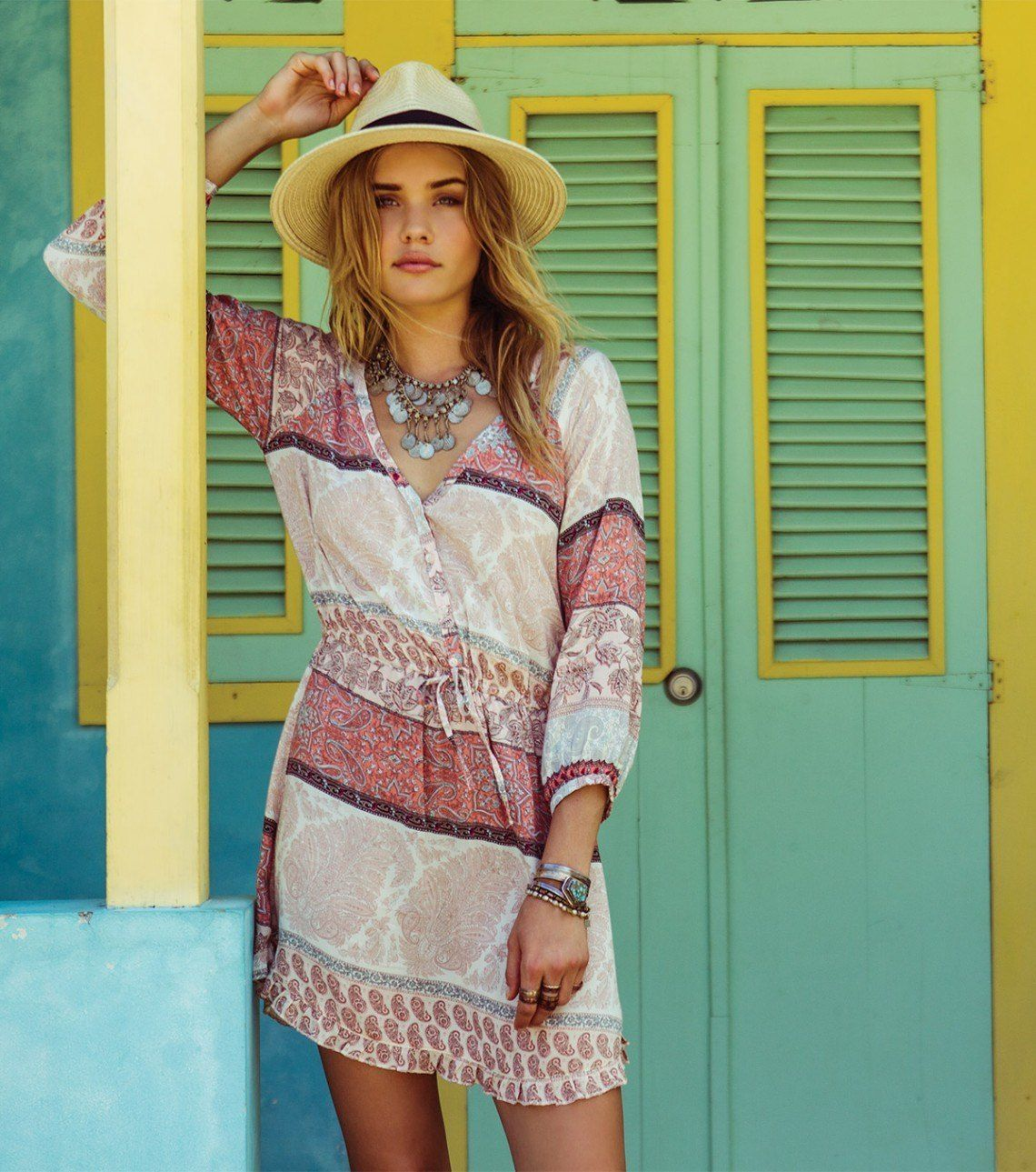 Xoxo Tunic Dresses