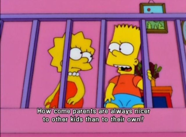 Children Of A Lesser Clod/Gallery. Simpsons FunnySimpsons QuotesThe ...