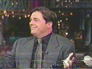 Nathan Lane Letterman | Letterman: 10 September 2001 Photos::..