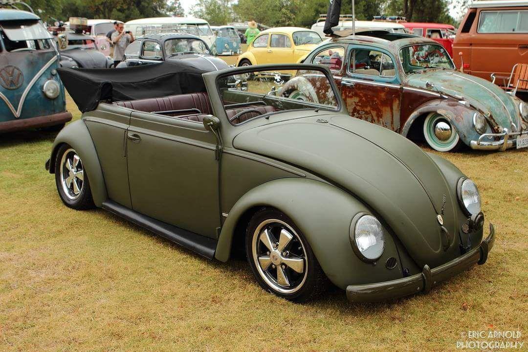 Vw Beetle Convertible, Vw Bugs, Vw Beetles, Fantasy, Custom Cars, Volkswagen,  Porsche, Bespoke Cars, Car Tuning