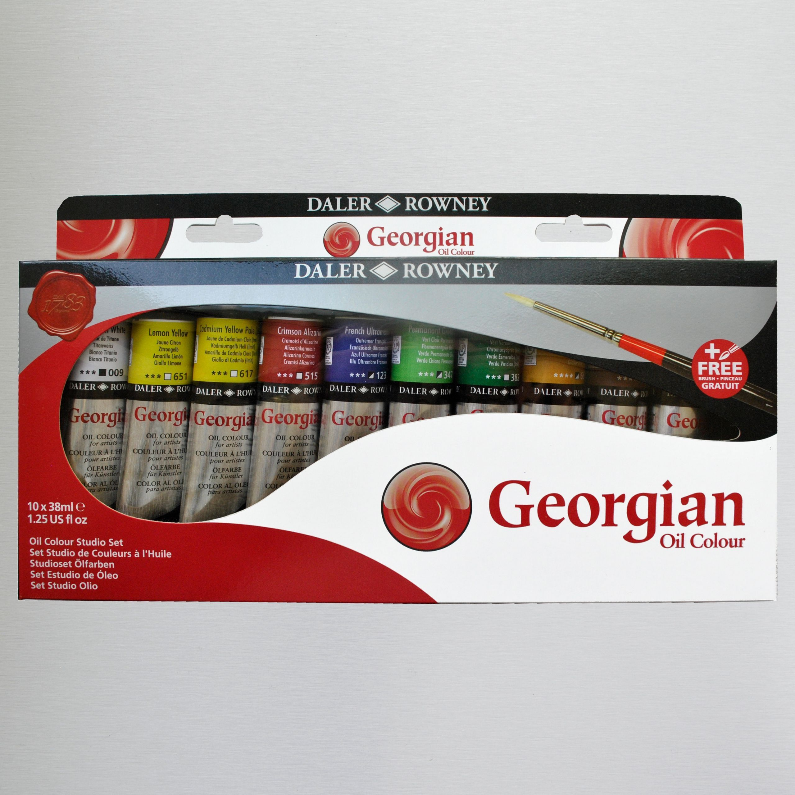 Paint By Numbers Coloring Book Unique Daler Rowney
