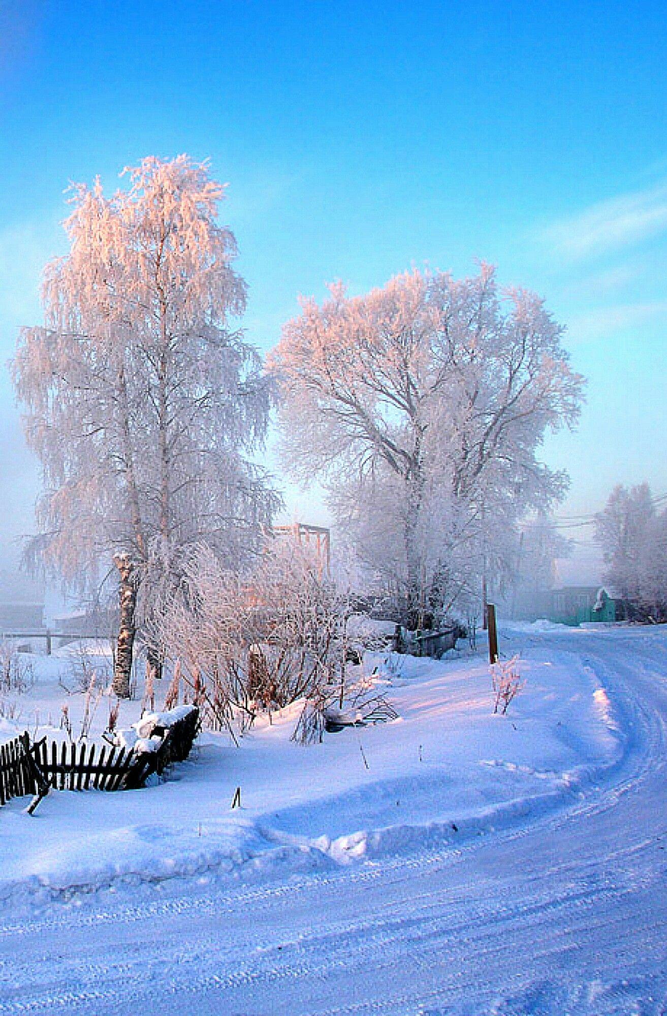 Beautiful Winter Outfit Www Pinterest Com: Winter Landscape, Winter Scenery