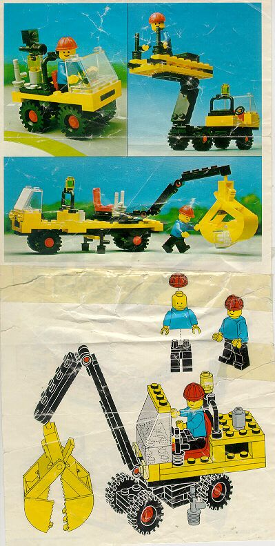 City Pneumatic Crane Lego 6678 Lego Ideas Pinterest Legos