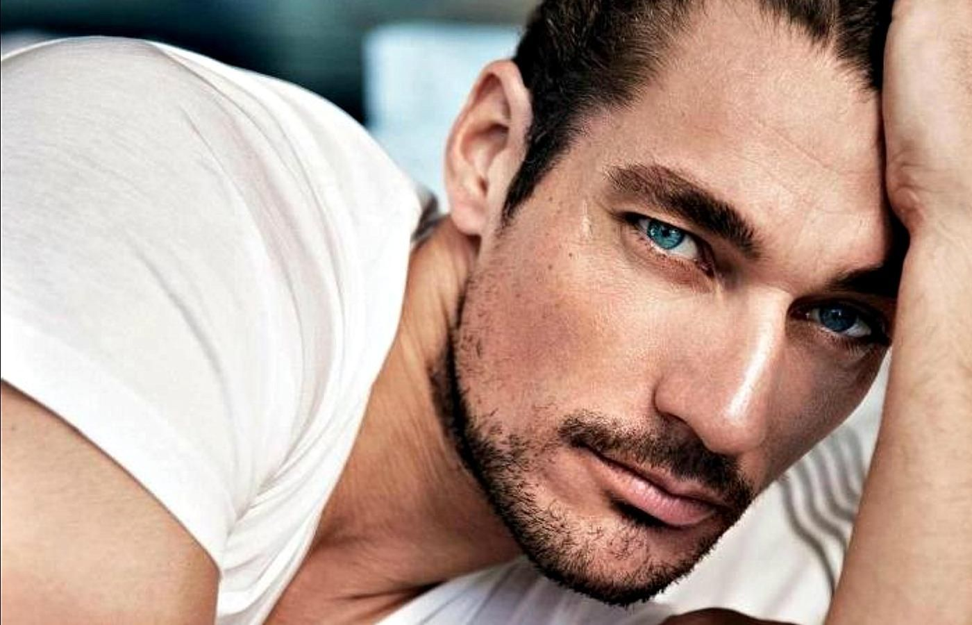 David Gandy: Bez Dolce&Gabbana i Light Blue kampanje danas ...