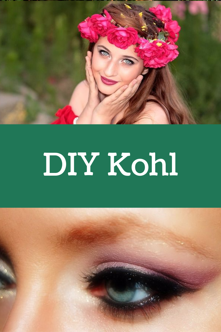 Kohl is a traditional beauty product that has been used