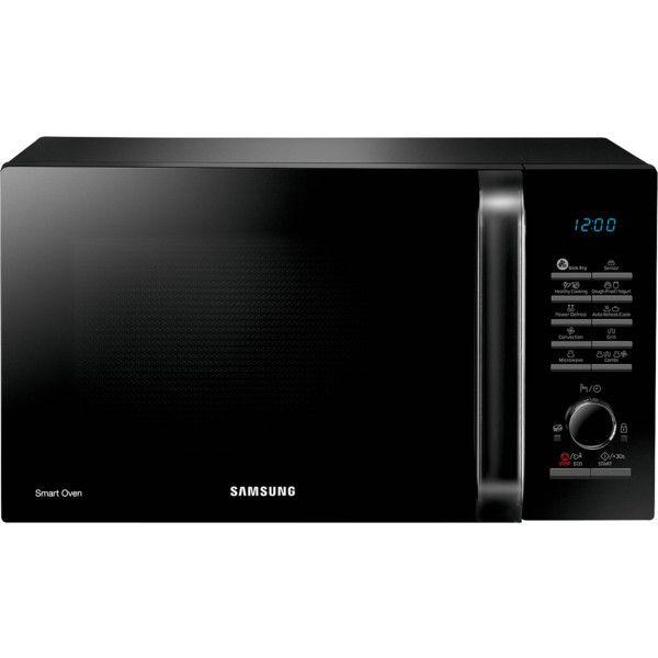 900 watt Combination Microwave Oven