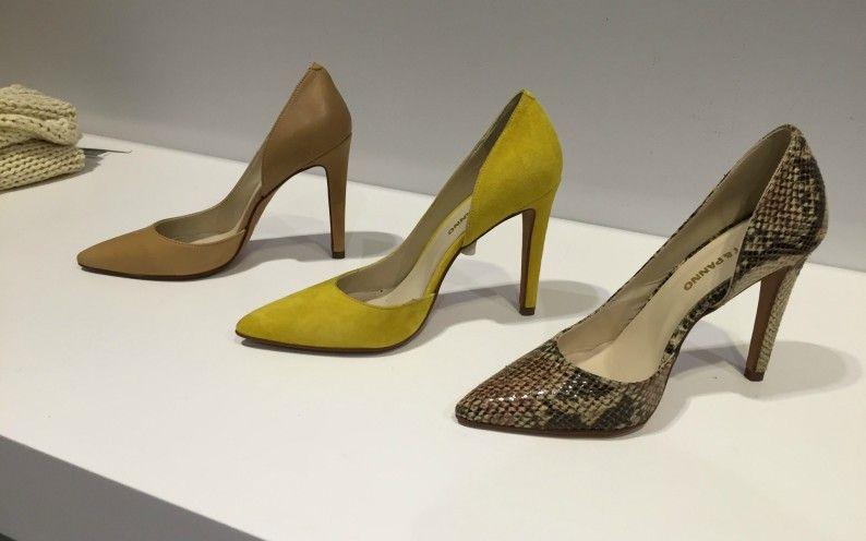 spanish shoes, brand