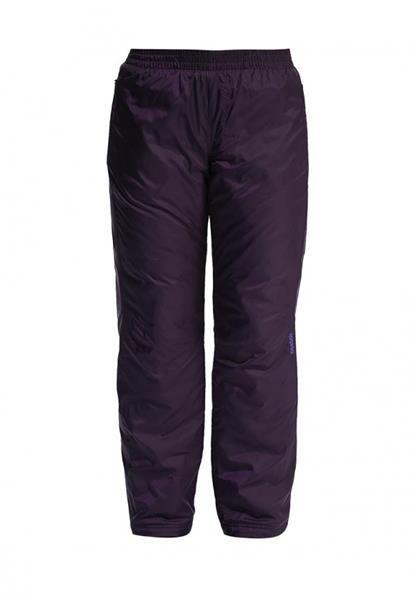 Утепленные брюки женские reebok