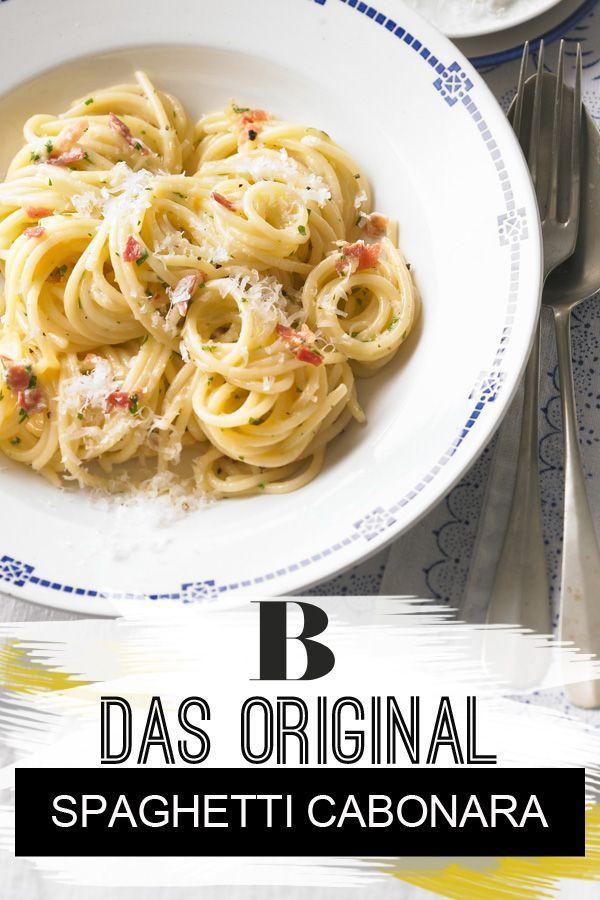 Photo of Spaghetti-Rezepte wie vom Italiener