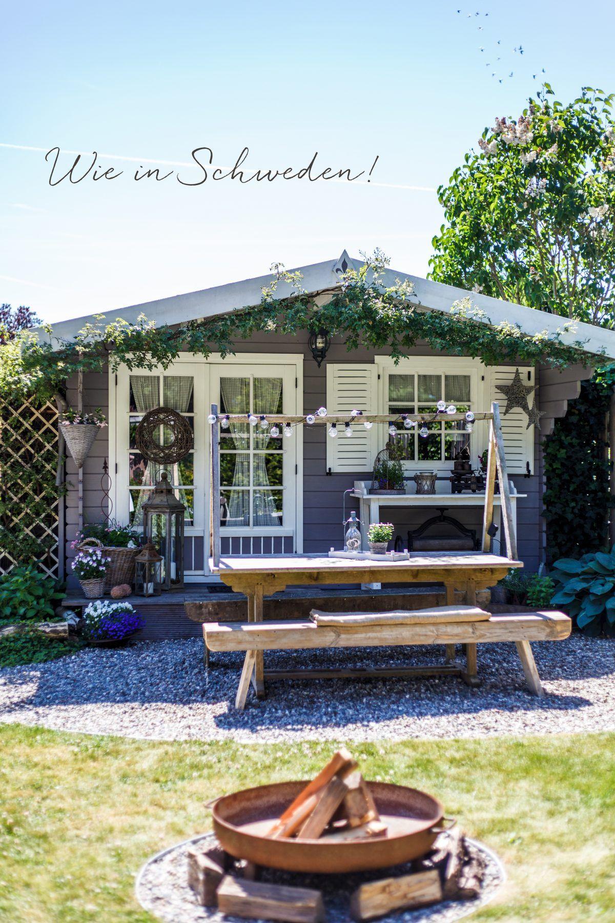 Photo of Ecco come vive il nord: il piccolo laboratorio di giardinaggio di Sabrina – Förde Fräulein