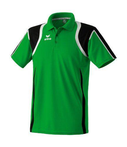 ERIMA Herren Poloshirt Razor Line - Poloshirts günstig kaufen bei StyleBee.
