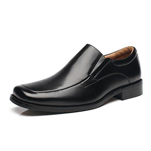 B.O.C. Hombres Loafers  12 D(M) USBlack