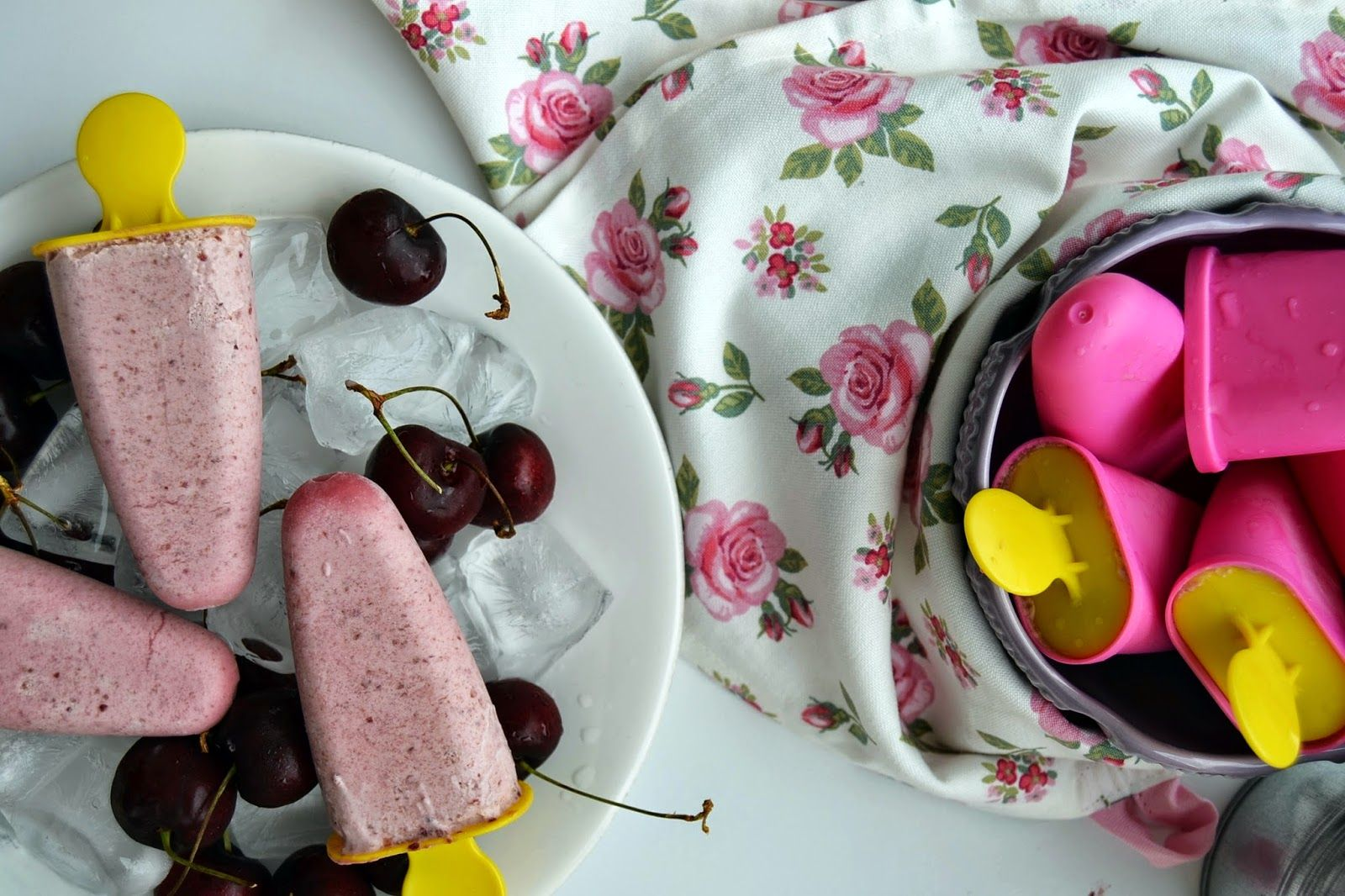 geladinhos de cereja sem gluten