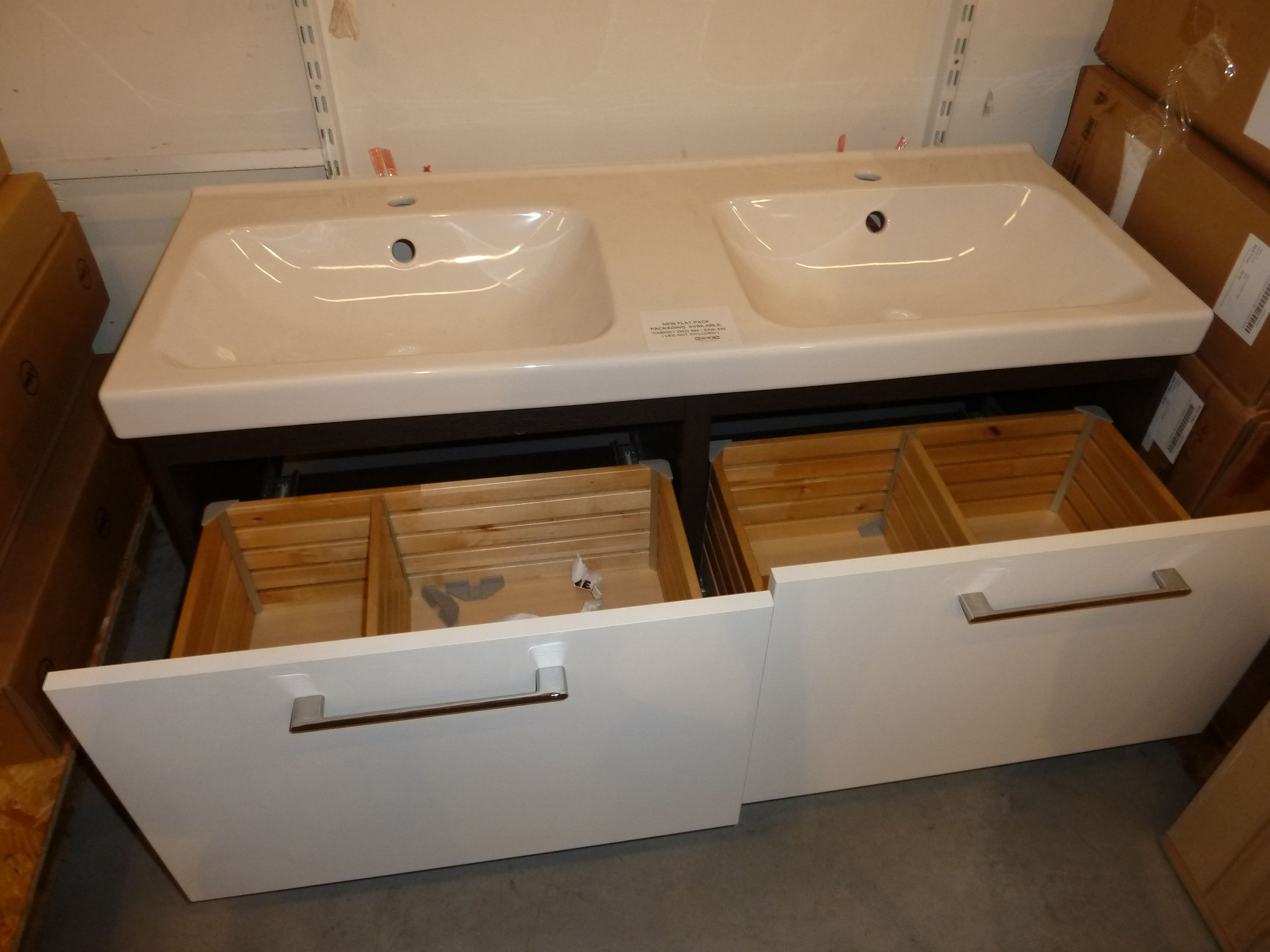 Ikea Double Sink Possibility For Children S Bathroom Classroom