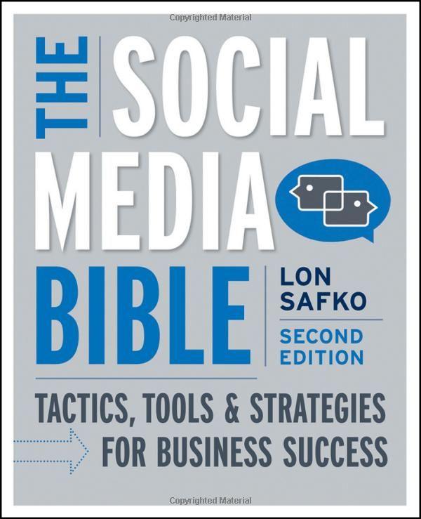 The Social Media Bible Pdf