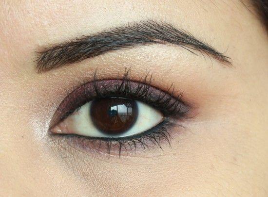 Burgundy Smokey Eyes for Fall » Temptalia Beauty Blog: Makeup Reviews, Beauty Tips