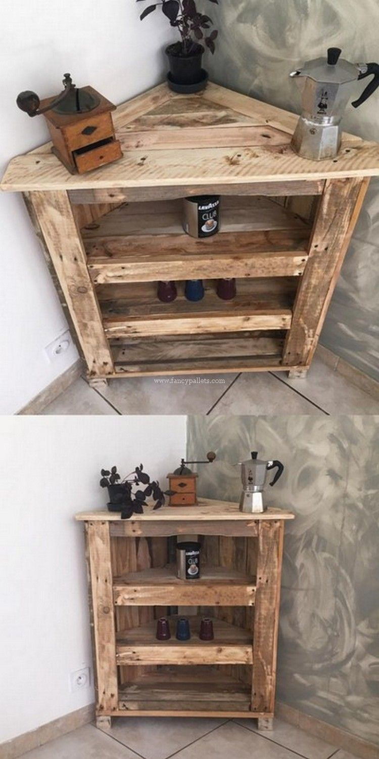 50 Latest Pallet Wood Recycling Ideas And Projects With Images Diy Pallet Furniture Wooden Pallet Projects Furniture Projects