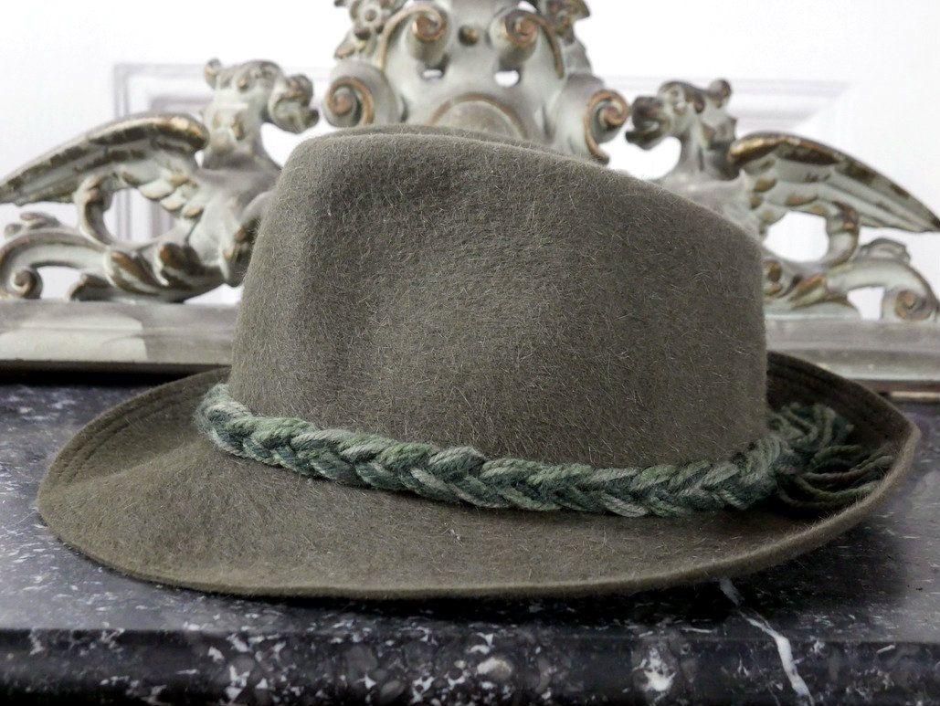 4313e123aa447 Bavarian Hat