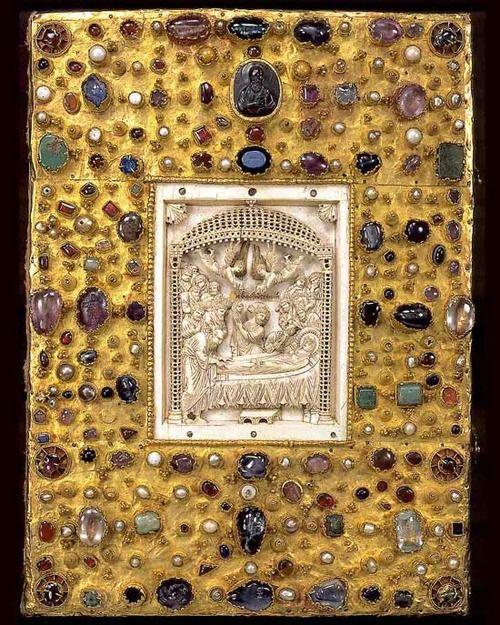 gospels of otto iii