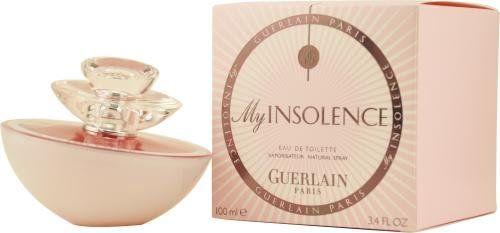Parfum Guerlain Eau De My Insolence 0wPknO