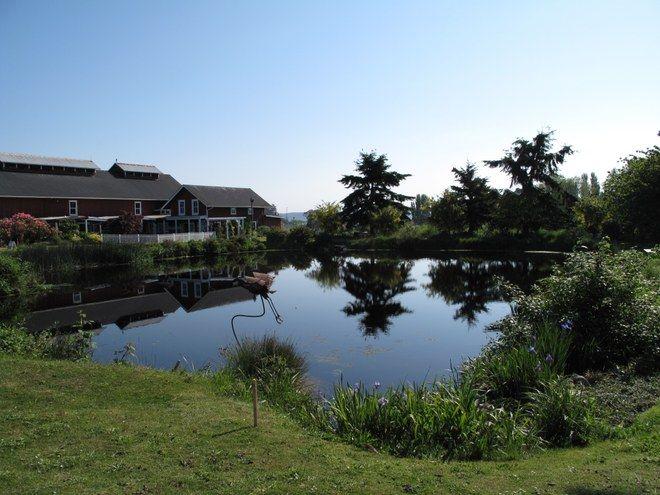 Greenbank Farm - Whidbey Island