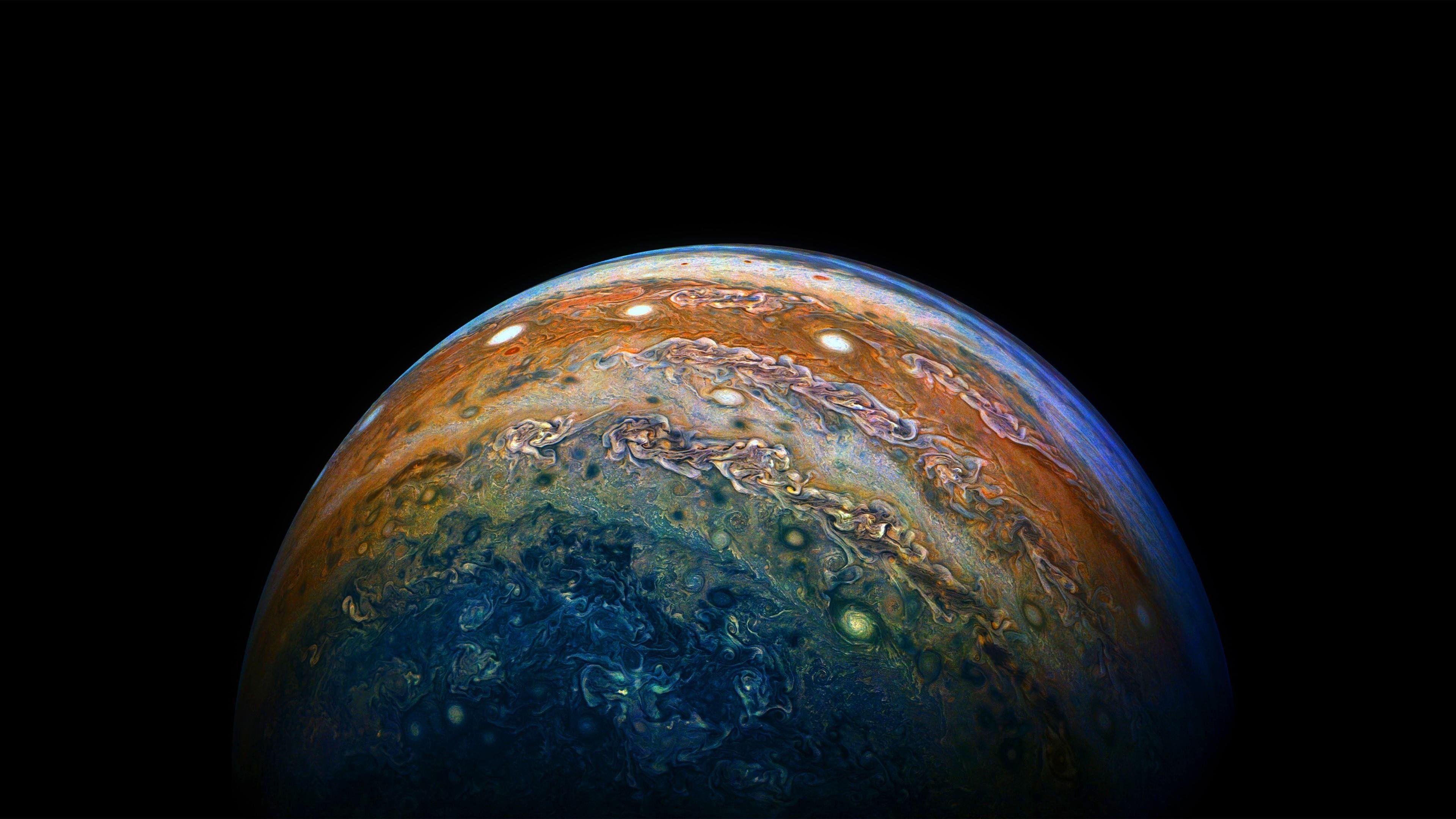 Planet Universe Jupiter Juno Nasa Astronomical Object Space Outer Space Juno Mission Juno Spacecraft Space Photo Jupiter Wallpaper Jupiter Nasa Wallpaper