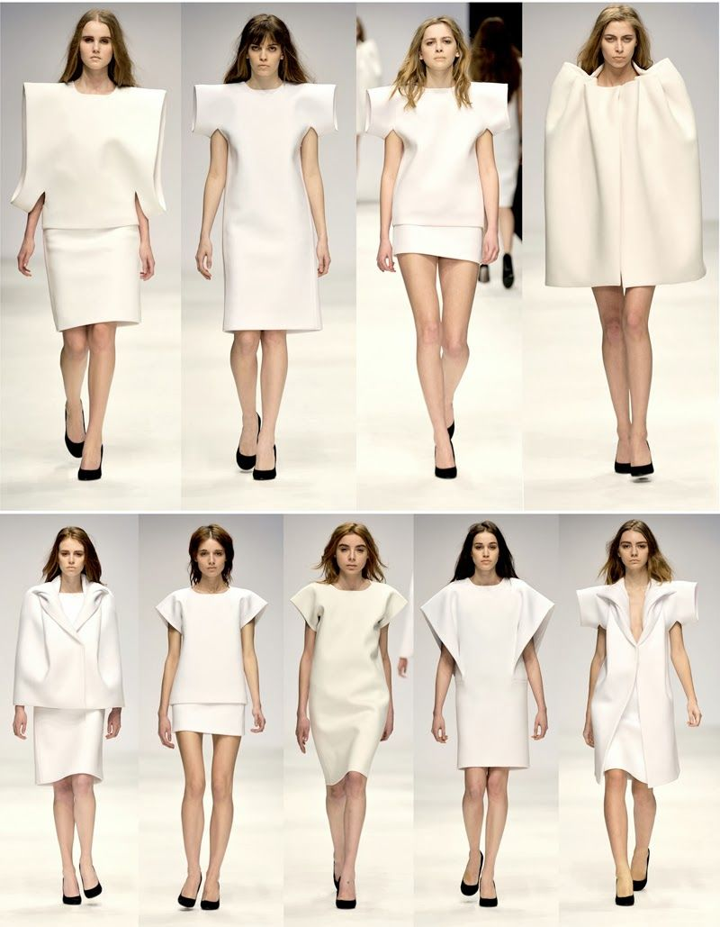 Defining Minimalism In Fashion Part 2 Minimal Fashion 2 Pinterest Minimalist Fashion