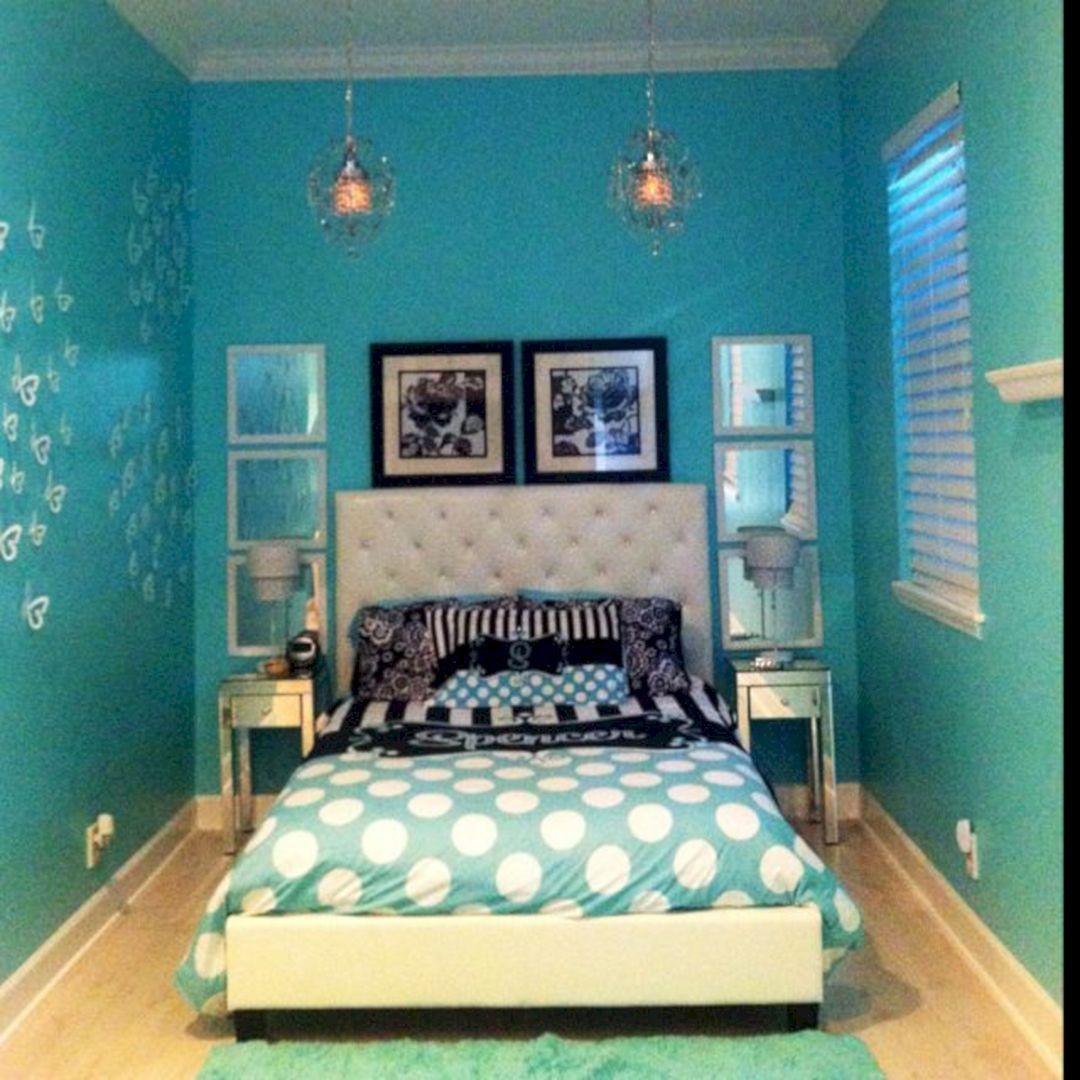 Blue Girls Bedroom Ideas 013 Girls Blue Bedroom Tiffany Blue Bedroom Blue Room Decor