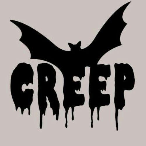 Bat Creep Creepy Pastel Goth Pastel Gunge Creepy And Cute Creepy