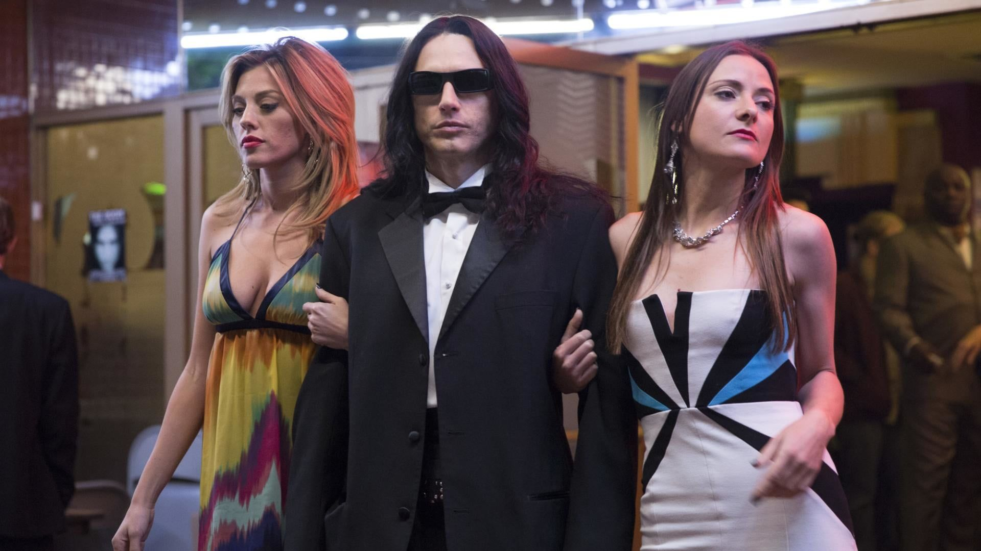 The Disaster Artist (2017) Full Movie (BluRay Quality