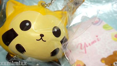 Japanese Cute Anime Character Squishy There Are 6 Kinds