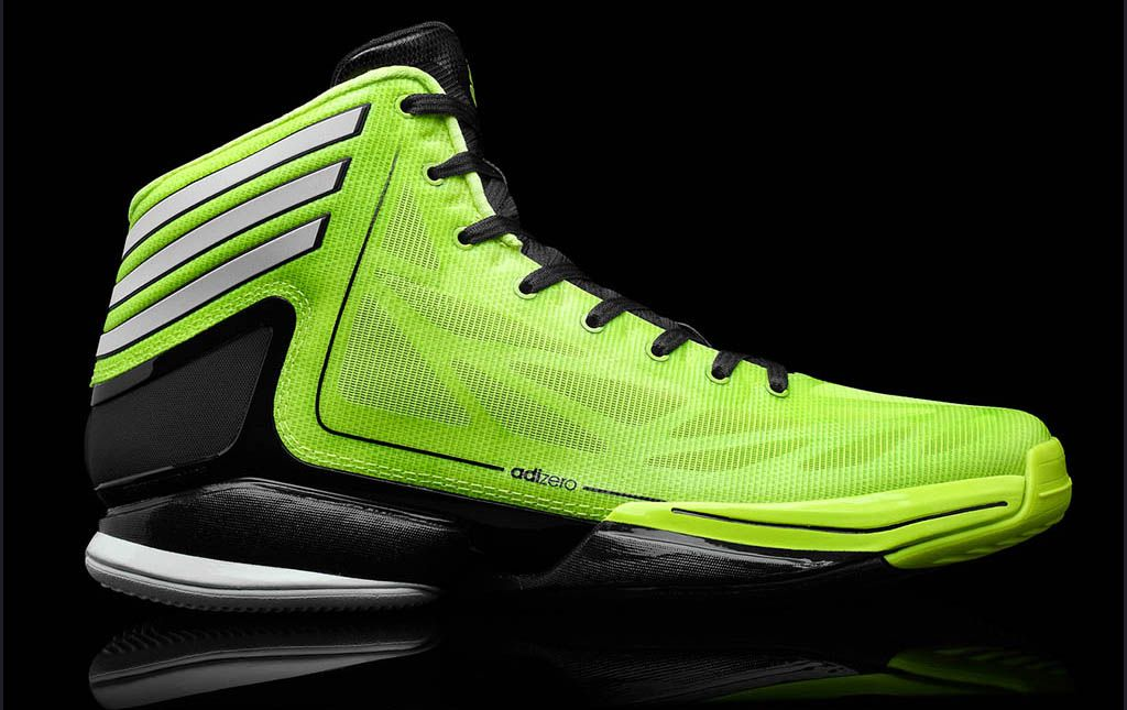 Adidas AdiZero Crazy Light 2 Final Product (1) Amazing Ideas