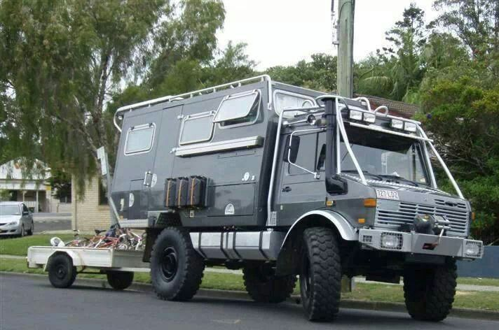i would go camping with this unimog camper bov bot pinterest camping vehicle and 4x4. Black Bedroom Furniture Sets. Home Design Ideas