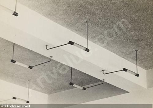 Ceiling Lights Bauhaus Dessau Design HistoryBauhausCeiling