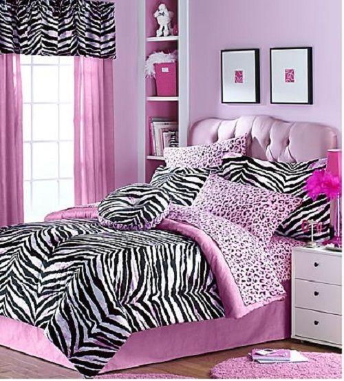 jayden room idea purple zebra her faves ideas for the rh pinterest com
